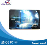 Tarjeta imprimible del PVC de RFID para el control de acceso