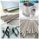 Lega di titanio di alta qualità per il tubo, barra, piatto, Rod