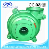 より荒いConcentrate Centrifugal Slurry Pump (25ZJ)
