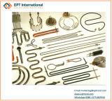 OEMのステンレス鋼の電気家庭電化製品、オーブンのための電気ヒーターのための電気発熱体