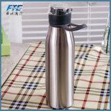 L'aluminium fait sur commande neuf folâtre la bouteille d'eau