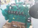 4-slag L8.9g-G176 Hete Verkoop, Gas/Diesel Generator met de Motor van Cummins