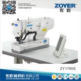 Zoyer Juki Computer Pulsante Etero Holing Macchina industriale da cucire (ZY1790S)