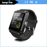 U8 Wrist Smart Digital Health Automatic Watch com pulseiras Bluetooth