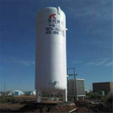 Flüssiger Sauerstoff-/des Stickstoff-/Argon/LNG Tieftemperaturspeicher-Gas-Becken