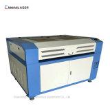 목제 종이 130W 이산화탄소 Laser 절단 조각 기계 가격 1390년