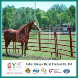 Изготовление профессионала загородки фермы поголовья строба загородки лошади фермы