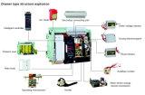 De Afstandsbediening van WiFi haalt de Intelligente Stroomonderbreker van de Lucht te voorschijn
