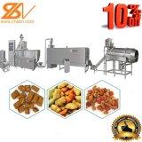 Alimento per animali domestici automatico di migliore qualità/alimento di cane/alimento di gatto/alimentazione dei pesci che fa macchina/linea di trasformazione/linea di produzione