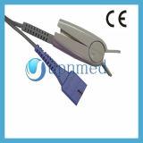 Nellcor Oximax erwachsener SpO2 Sensor, Pin 9