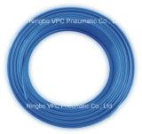 "1/4 "" tuyau d'air bleu-foncé de polyuréthane 1/4"