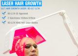 Nuevo mejor Lllt dispositivo del laser de Lumsail BS-Ll7h para el crecimiento del pelo