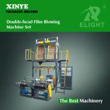 De dubbel-hoofd het Blazen van de Film Reeks van de Machine