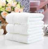 Tovagliolo 100%, tovagliolo di bagno del cotone di alta qualità del commercio all'ingrosso della fabbrica della Cina di mano