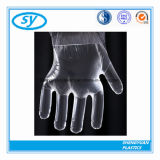 Freier Wegwerfpolyäthylen-Handschuh für Nahrung