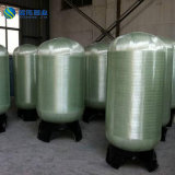 El tanque/envase de FRP/GRP para el almacenaje químico
