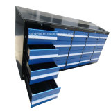 High Quality Steel Workbench Tool Box for Dirty