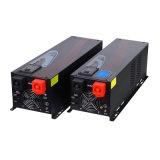 Inversor 3000W 5000W 6000W de la energía solar de la alta calidad con el cargador de batería