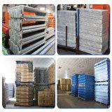 la ISO 2015 almacena el estante de acero de la plataforma para la venta