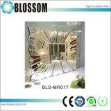 Стены зеркала цветка зеркало форменный декоративной Venetian