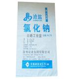 Удобрения пользы Drawstring PP мешок материального промышленного химически упаковывая
