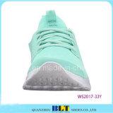 Schoenen van de Sport van de Stijl van de Marathon van vrouwen de Klaar Atletische Lopende