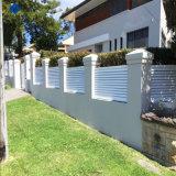 HDPE/PVDFアルミニウム外部の装飾的な塀のパネルのためのカラーによって塗られるアルミニウムシートのコイル