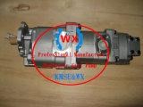 Convertitore di coppia di torsione genuino originale di KOMATSU Wa900L-3, pompa a ingranaggi della trasmissione: 705-58-45040 pezzi di ricambio