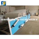 Machine à faire à roulis de papier la machine de fente crue de rebobinage de papier de roulement