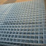 Высокая Quallity оцинкованных /ПВХ покрытие сварной проволочной сеткой