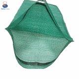 Qingdao Fabricante frutas/Vegatables Saco de malha de plástico PP