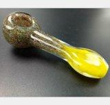 De groene, Grijze Waterpijp van het Glas de Rook van de Filter van 4.13 Duim