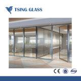 Balaustrada templado endurecido Cristal de construcción con precio competitivo