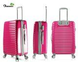 Мешок багажа ABS+PC с комплектом багажа перемещения хорошего качества