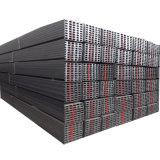 Het Kanaal van het Staal 200*80 JIS van de Fabrikant van China Tangshan