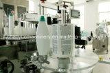 Круглые бутылки полностью автоматическая двойные боковые механизма