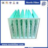 Средств карманный воздушный фильтр для системы вентиляции