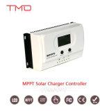 La meilleure qualité à haute efficacité 110V 60 Hz 20A 12V 24V Contrôleur solaire MPPT Cahrge