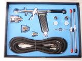 Brosse à air pneumatique HS-116C pour pistolet à air comprimé