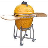 21 'Kamado BBQ Grill / Ceramic Charcoal BBQ Grill