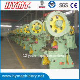 J23 de worktable Mechanical Power Press machine van reeks c-Frame Inclinable