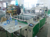 EPC를 가진 2 Lines Side Weld BOPP Bag Making Machinery