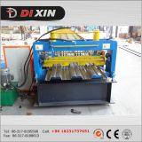 Mattonelle di pavimento di Decking del metallo che fanno macchinario