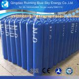 De Fabriek van de gasfles/van de Cilinder van de Zuurstof/van de Cilinder van het Lachgas
