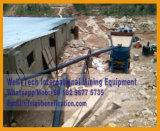 De Separator van Jigger van de Mijnbouw van het Titanium van het Tin van de lage Prijs