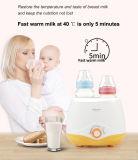 1개의 아기 젖병 살균제 및 온열 장치에 대하여 2