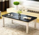 Il salone si distende il tavolino da salotto
