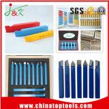 De Fabrikant van China van de Carbide Gesoldeerde Reeksen van de Hulpmiddelen van de Draaibank van het Hulpmiddel Bits/CNC