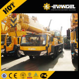 Le XCM 25tonnes Camion grue hydraulique QY25k-II fabriqués en Chine