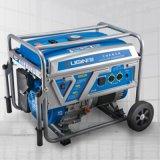 8kw de Elektrische Aanvang van de Generator van de Benzine van de benzine